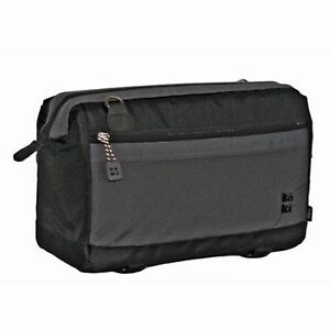 Koki Robox Bicycle Rack Trunk Black Gray Cycling Bag