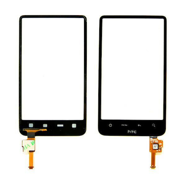 HTC OEM Touch Screen Digitizer Glass Lens for DESIRE HD