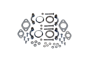 Exhaust Muffler Installation Gasket Kit for VW Beetle