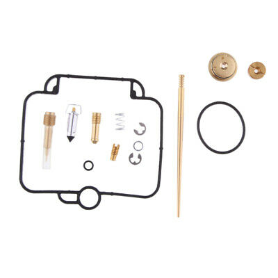 Carburetor Carb Rebuild Kit Repair Part for Polaris