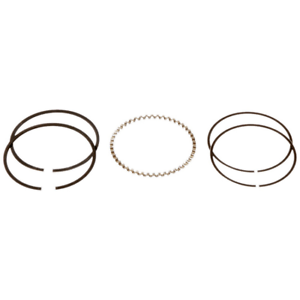 Repl. HigH-Performance Ring Sets And ~1995 Harley Davidson
