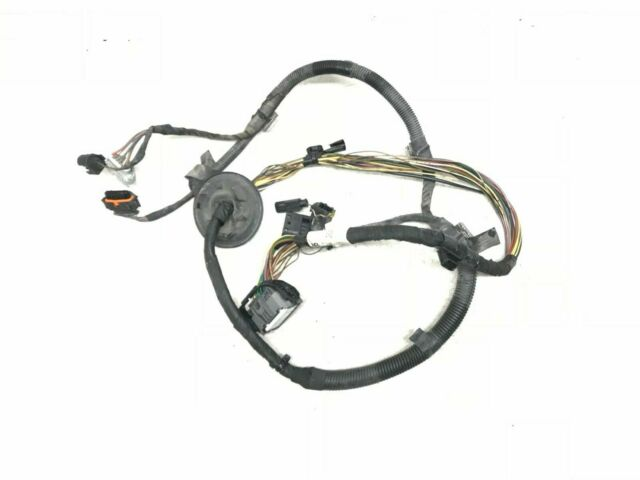 2008-2014 SMART FORTWO ELECTRICAL WIRING HARNESS LOOM