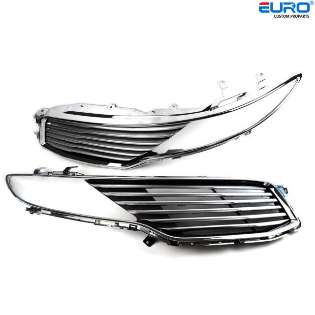 For Ford Escape Kuga 2013-2016 New Black Front Bumper