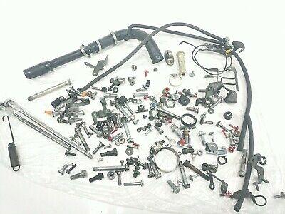 04 05 Kawasaki Ninja ZX10 ZX10R Miscellaneous Parts Master
