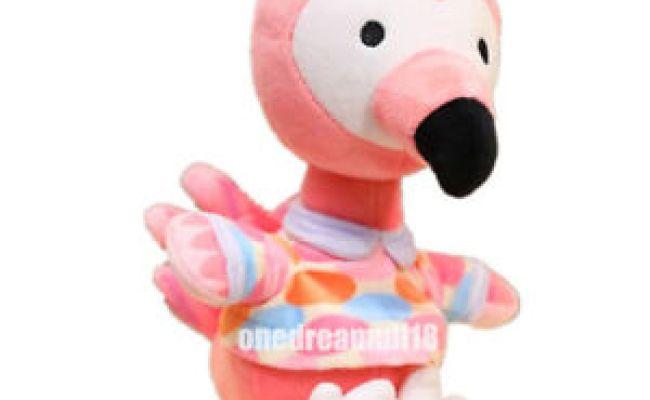 "Animal Crossing New Horizons Marina 9.5/"" Plush Toy Stuffed Doll Limited Gifts"