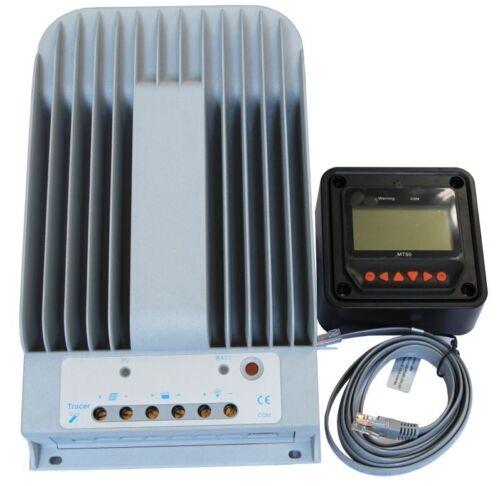 EPsolar-TracerBN-10-40A-150V-MPPT-Solar-Charge-Controller-12-24V-W-Meter-MT-50