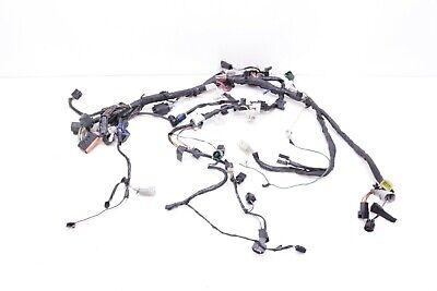 2006 SUZUKI GSXR1000 MAIN WIRING HARNESS LOOM CABLING GSXR
