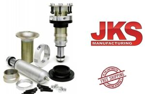 Jks Acos Pro Rear Adjustable Coil Spacer Kit For 97 06 Jeep Wrangler Tj Lj 2700 Ebay