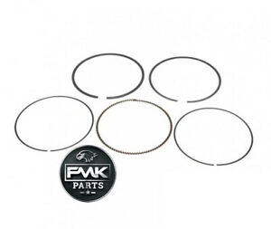 180cc 62mm Cylinder Barrel Piston Rings for Yamaha WR125R