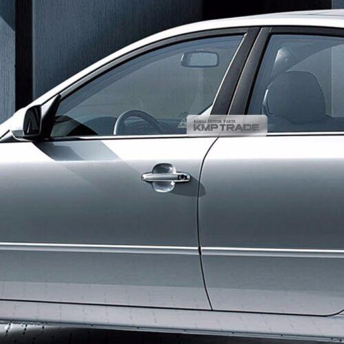 Exterior Door Handles Automotive OEM Genuine Exterior Door Catch Handle Key Type 2P for HYUNDAI 06-10 Sonata i45