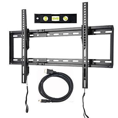VideoSecu Mounts Tilt TV Wall Mount Bracket 23 to 75 Inch