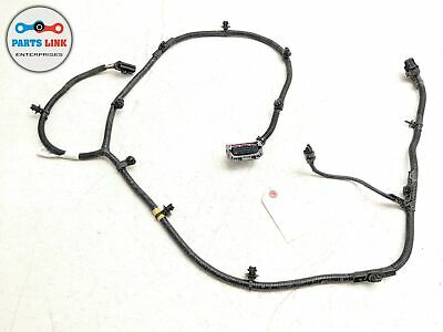 2017-2019 TESLA MODEL 3 AWD FRONT SUBFRAME HARNESS WIRE