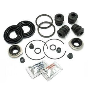 Mazda RX7 RX-7 FD (1992-2002) 2x Rear Brake Caliper Repair