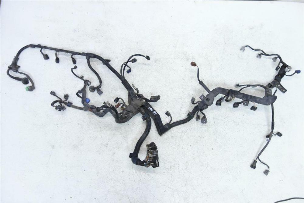 medium resolution of 05 06 07 08 acura rl engine wire wiring harness wires motor at 32110 acura rl wiring harness ends