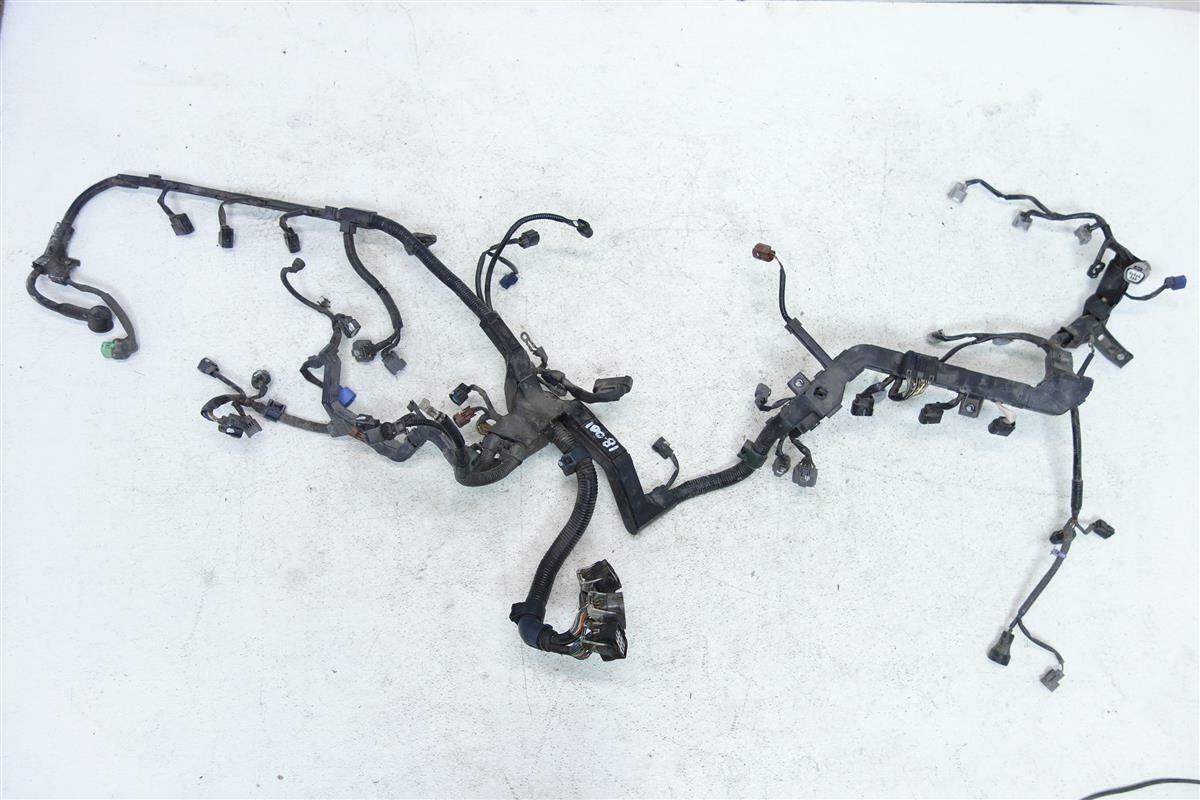 hight resolution of 05 06 07 08 acura rl engine wire wiring harness wires motor at 32110 acura rl wiring harness ends