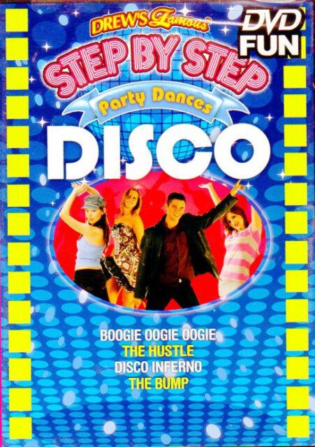 drew s famous disco