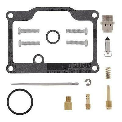 Quadboss Carburetor Carb Rebuild Kit for Polaris 94-96