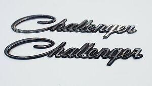 1970 1971 1972 1973 1974 Dodge Challenger door fender