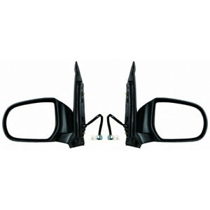 For Mazda MPV Door Mirror 2000-2006 Pair RH and LH Side
