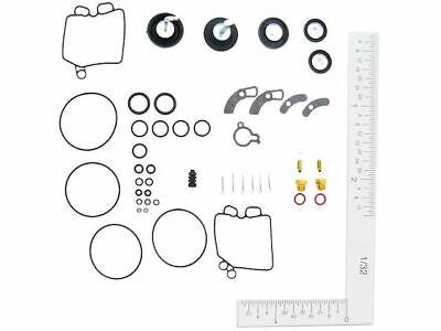 For 1988-1990 Honda Prelude Carburetor Repair Kit Walker