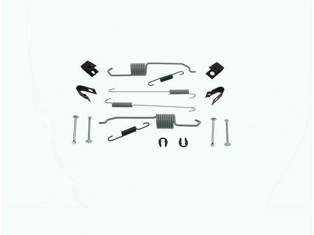 Rear Drum Brake Hardware Kit For 2001-2007 Ford Escape