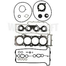Yamaha Complete Gasket Kit FX HO FX Cruiser FX 140 6B6