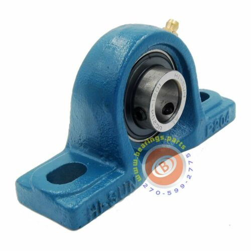 business office industrial other bearings bushings mechanical power transmission business office industrial ucp204 12 3 4 inch pillow block bearing ojas co th