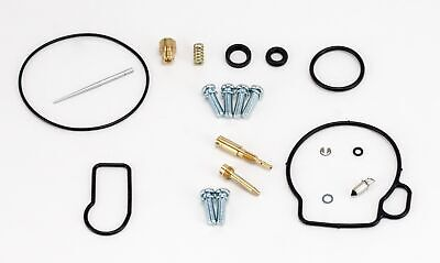 Yamaha TTR 50, 2012-2019, Carb/Carburetor Repair Kit