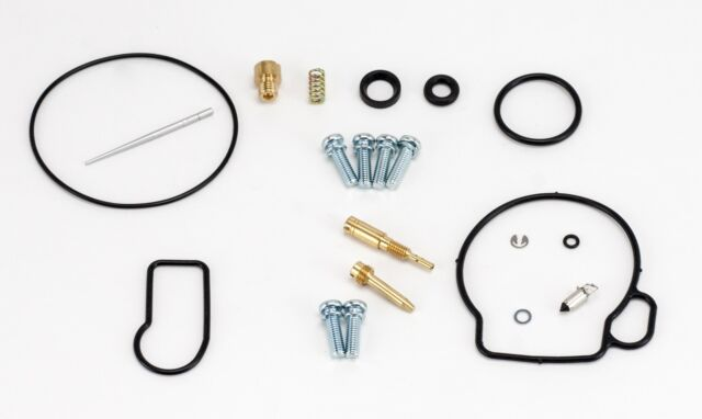 Yamaha TTR 50, 2012-2019, Carb/Carburetor Repair Kit