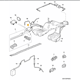 2006-2012 Bentley CONTINENTAL Flying Spur Fuel Filter