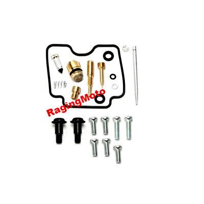 Parts Unlimited Carburetor Rebuild Kit Yamaha XV1600A Road