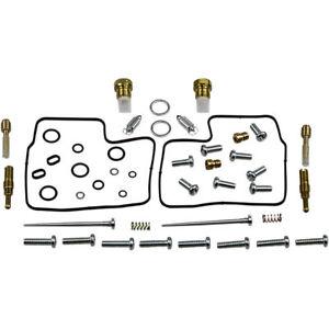 Carburetor Carb Repair Kit For 1998-2001 Honda VT1100T