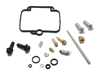 Suzuki DR650SE, 1994-1995, Carb / Carburetor Repair Kit