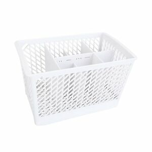 Dishwasher Cutlery Silverware Basket Holder For Whirlpool