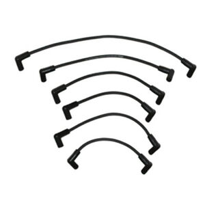 Mercruiser 3.0L/LX 4Cyl Ignition Wire Set w/Digital