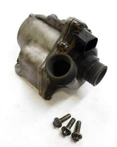 2010 Bmw 535i Twin Turbo : turbo, 08-18, TURBO, ELECTRIC, WATER
