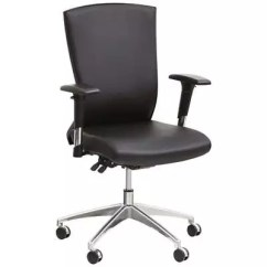 Ergonomic Chair Brisbane Driving Simulator J Burrows Metro Executive New Office Chairs