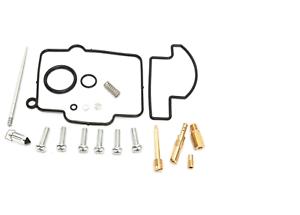 Moose Racing Carb Carburetor Rebuild Repair Kit For 2002