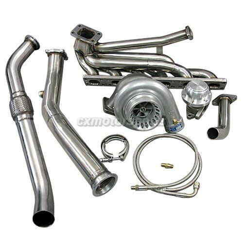 CXRacing Turbo Kit For 1992-1998 BMW 3-Series with E36