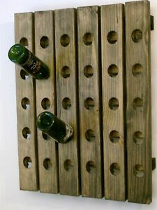 details about wood wine
