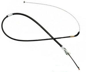 Parking Brake Cable fits 84-89 Toyota 4Runner Tacoma