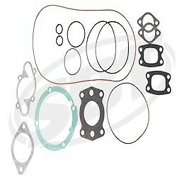 Sea-Doo Installation Gasket Kit 587 Yellow SP GT SPI XP