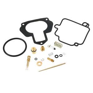 Carburetor Rebuild Kits Carb Fit for Yamaha Warrior 350