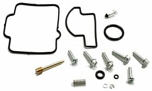 KTM XC 200, 2007-2009, Carb / Carburetor Repair Kit