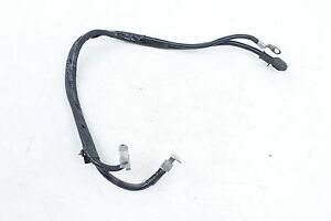 08 09 10 11 08-11 HONDA CBR1000RR OEM CABLE, STARTER AND