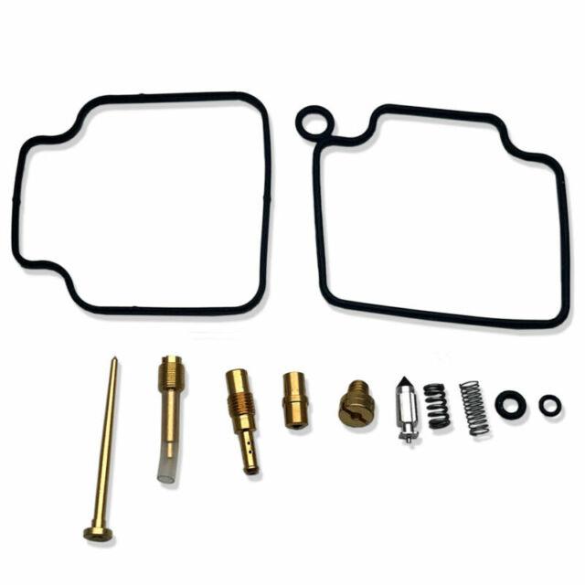 Carburetor Carb Repair Kit For 1985-87/1996-2009/2012