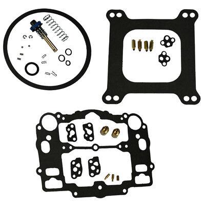 Carburetor Rebuild Kit For EDELBROCK # 1477 1407 1409 1411