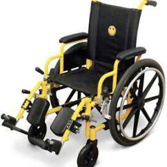 Wheelchair Ebay Bedroom Chair In Pakistan Medline Excel Kidz Pediatric Child Image Is Loading