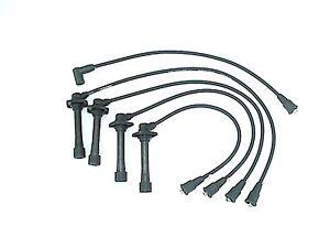 NEW Prestolite Spark Plug Wire Set 184015 Ford Probe MX-6