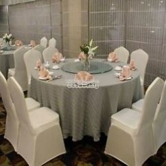 White Folding Chair Covers Cheap Video Game Chairs Tablecloths And For Weddings Furniture Spandex 100pcs Wedding Party Banquet